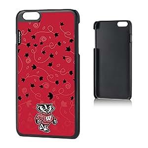 Wisconsin Badgers iphone 5c ( inch) Slim Case Swede NCAA