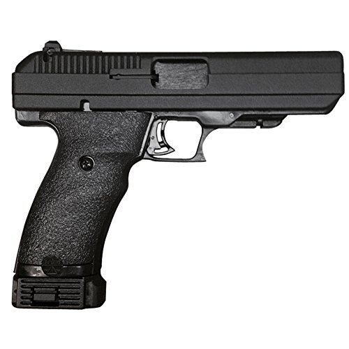 Traction Grip Overlays In Black For Hi Point Jcp 40 And Jhp 45 Pistols