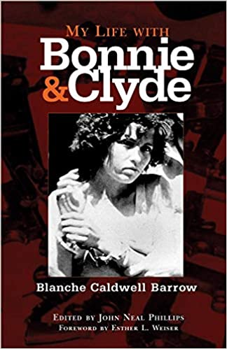Bonnie and Clyde polar musical (French Edition)