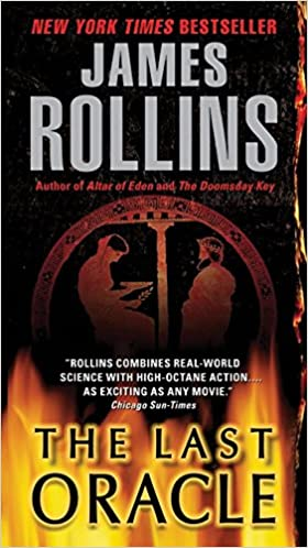 James Rollins The Doomsday Key Pdf