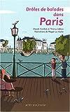 """Afficher """"Drôles de balades dans Paris"""""""