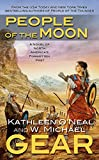 People of the Moon by W. Michael Gear front cover
