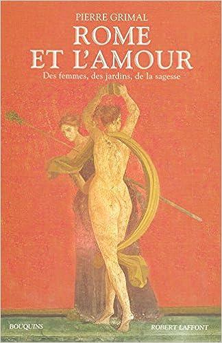 Livre gratuits Rome et l'amour pdf, epub ebook