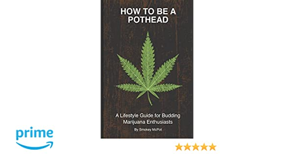 how to be a pothead
