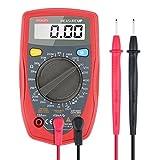 Etekcity Digital Multimeter Volt/Amp/Ohm Tester w/ Diode