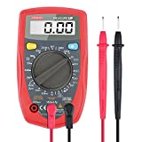 Etekcity MSR-R500 Digital Multimeters , Electronic Amp Volt Ohm Voltage Meter Multimeter with Diode...