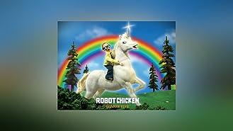Robot Chicken Season 5