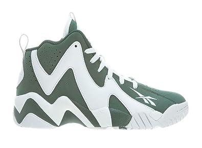 9d1e10dd0e2 Image Unavailable. Image not available for. Colour  Reebok Kamikaze II Mid  Mens Basketball Shoes