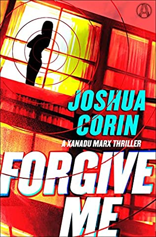 book cover of Forgive Me