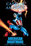 img - for Captain America: American Nightmare book / textbook / text book