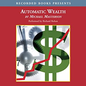 Automatic Wealth Audiobook