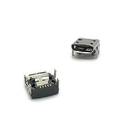 Amazon com: Micro USB Charging Port Connector for JBL FLIP 3