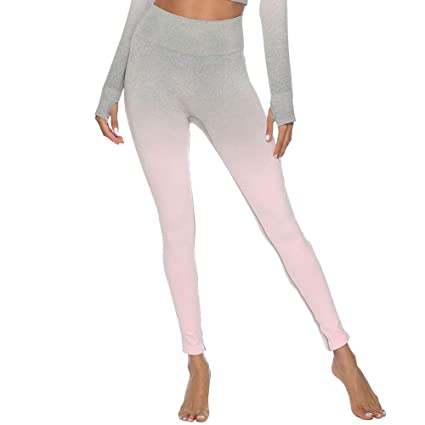 Tie Dye Print Pantalones Deportivas Niño Mujer Yoga Leggins Elastico Deportivos Algodón Polainas Alta Cintura Elásticos y Transpirables para Gym Danza ...