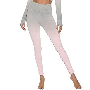 TWBB Mujeres Tie Dye Imprimir Leggings Fitness Sport Gym Yoga Pantalones: Amazon.es: Deportes y aire libre