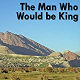 Bargain Audio Book - The Man Who Would Be King