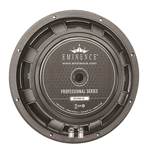 Eminence Professional Series Delta-Pro-12A 12