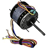 MARS - Motors & Armatures 10463 1/6-1/2 MULTI- hp 115V Direct Drive Blower Motor