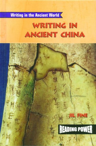 Download Writing in Ancient China (Writing in the Ancient World) ebook