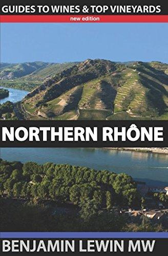 Rhone Wine - 2