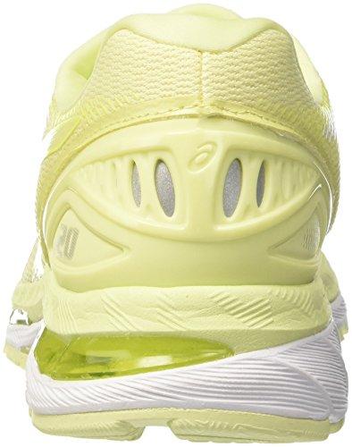 Running limelight Asics 20 8585 Scarpe limelight Yellow Giallo nimbus Da Gel safety Donna rqq8SwXE