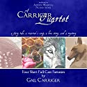 A Carriger Quartet Audiobook by Gail Carriger Narrated by Merelan Jones, Dawn Phynix, J. Daniel Sawyer