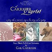 A Carriger Quartet | Gail Carriger
