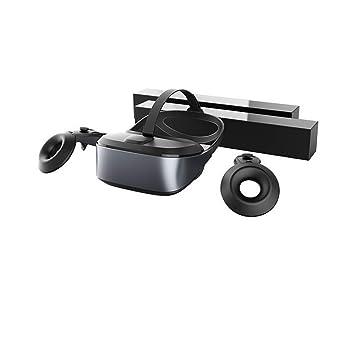 Auriculares E3 3D PC VR 2.5K para Computadora/Laptop / IPD Adjustment / 110