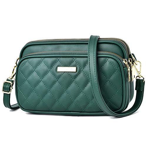 SiMYEER Stylish Crossbody Bags Shoulder Bag Purses for Women Small Ladies Handbags Messenger Bags