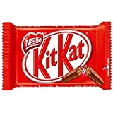 Nestle Kitkat Chocolate 10 X 37.5gm - Pack Of 10