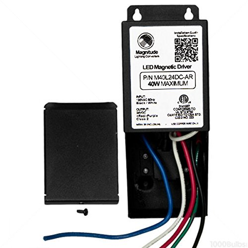24V Dimmable LED Driver - For Constant V - Led 40w Driver Shopping Results