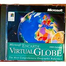 Microsoft Encarta Virtual Globe 1998 Edition PC (Jewel Case)
