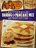 Cracker Barrel Buttermilk Baking & Pancake Mix - 32 Oz (2-Packs)