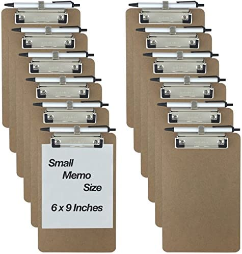 Trade Quest Holder Memo Clipboards product image