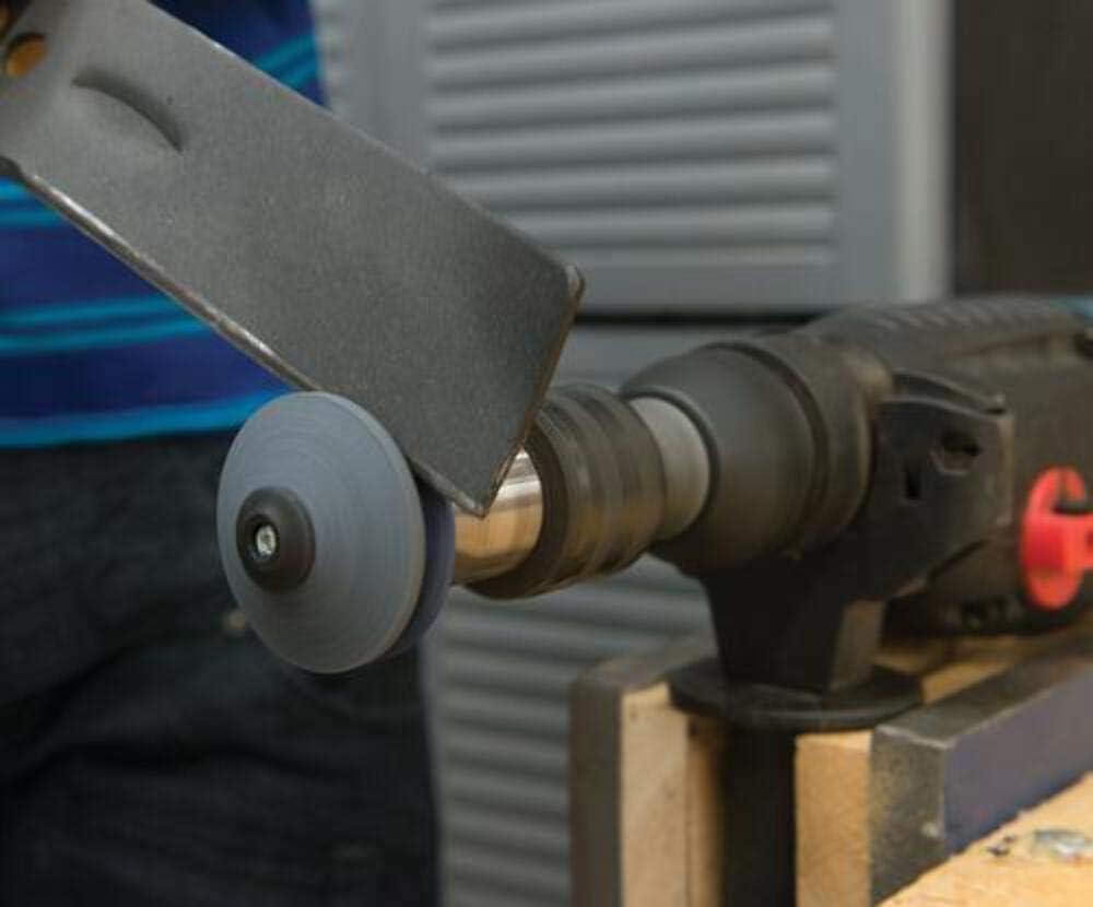 Silverline Tools 270952 - Punta para afilar herramientas (50 mm), Multicolor