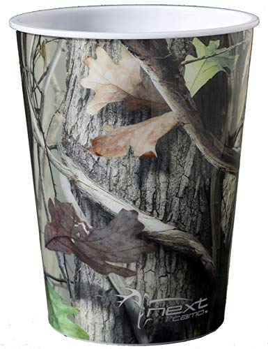 Camo Plastic Party Favor Souvenir Cup (16oz.) Hunting Camo Party Collection by Havercamp