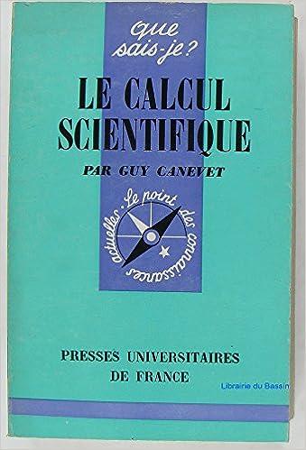 GRATUITE SCIENTIFIQUE TÉLÉCHARGER CALCULETTE