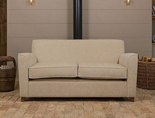 Lode 3 plazas Sofá cama, Nuovo Ash Grey, 3 Seater: Amazon.es ...