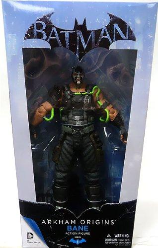 DC Collectibles Batman: Arkham Origins: Series 1 Bane Action Figure