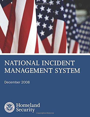 National Incident Management System: December 2008 pdf