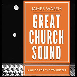 Great Church Sound Audiobook