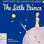 The Little Prince | Antoine de Saint-Exupery,Richard Howard - translator