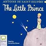 The Little Prince  | Antoine de Saint-Exupery,Richard Howard - translator