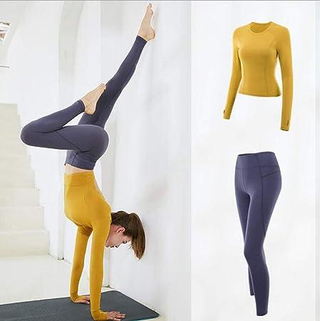 F-S-B Shows Juego de la Yoga de la Mujer Delgada ...