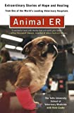 Animal ER, Tufts University School of Veterinary Medicine Staff and Vicki Constantine Croke, 0452281016