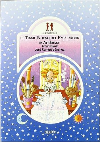 El Traje Nuevo Del Emperador Infantil y Juvenil. Colección ...