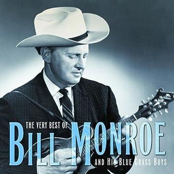 Amazon   Very Best of   Monroe, Bill   ブルーグラス   音楽