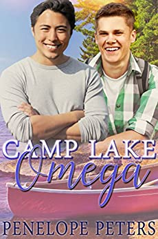 Camp Lake Omega by [Peters, Penelope]