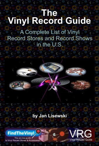 The Vinyl Record Guide