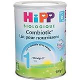 HIPP Lait combiotic nourrissant - 900g - 6 mois