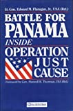 Battle for Panama: Inside Operation Just Cause (An Ausa Book)